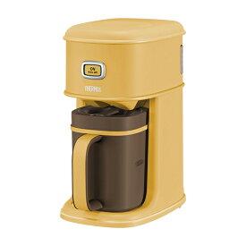 サーモス アイスコーヒーメーカー キャラメル ECI-661CRML