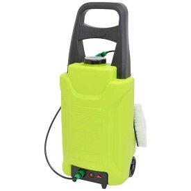 タンク式 充電式 高圧洗浄機 ACTD2WS8
