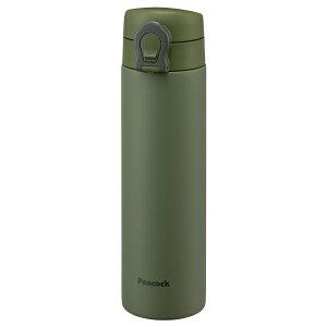 ステンレスボトル ワンタッチマグ 0.5L AKF-50