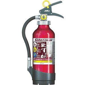 2020年製 モリタ宮田工業 消火器 業務用 4型 アルミ製 蓄圧式 粉末 ABC消火器 MEA4