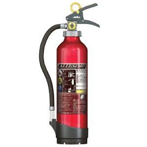 2020年製 モリタ宮田工業 消火器 業務用 6型 アルミ製 蓄圧式 粉末 ABC消火器 MEA6