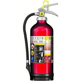 2020年製 モリタ宮田工業 消火器 業務用 10型 アルミ製 蓄圧式 粉末 ABC消火器 UVM10AL