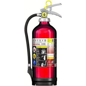 2021年製 モリタ宮田工業 消火器 業務用 10型 アルミ製 蓄圧式 粉末 ABC消火器 UVM10AL