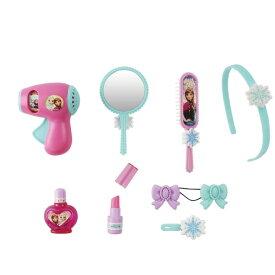 アナと雪の女王 ヘアメイクセット おもちゃ 玩具 楽しい キッズ 子供 ユニーク トイ 種類 たくさん 人気 男の子 女の子 マルカ ギフト