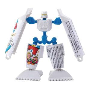 超絶合体駄菓神 うまい棒ロボチーズ味 おもちゃ 玩具 楽しい キッズ 子供 ユニーク トイ 種類 たくさん 人気 男の子 女の子 マルカ ギフト