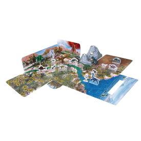 おでかけボックス 恐竜ワールド おもちゃ 玩具 楽しい キッズ 子供 ユニーク トイ 種類 たくさん 人気 男の子 女の子 マルカ ギフト