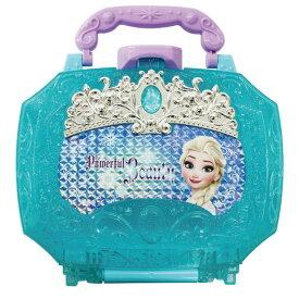 アナと雪の女王 アクセサリーバッグ グッズ おもちゃ 遊具 キッズ 子供 かわいい マルカ ギフト