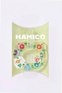 【5ヶ月〜3歳頃】【歯ぶらし/歯みがき】【全12種類】HAMICOハミコベビーハブラシ12Animals【ベビー赤ちゃんはみがきハミガキはぶらしハブラシ歯磨きトレーニング仕上げ磨き】【10P03Dec16】