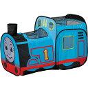 トーマスと出発進行!! テントハウス テント遊具 子供用室内 遊具 持ち運び袋付き ボール付き 【ワールド 野中製作所】