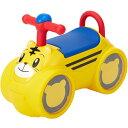 GO!GO!しまじろうカー 室内乗用玩具 押し車 足けり乗用  【ワールド 野中製作所】