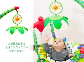 日本育児はらぺこあおむしジャンパー