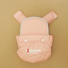 昔ながらのバッテンおんぶひも 日本製 使いやすいコンパクトデザイン おんぶ紐 ばってん 抱っこひも ピンク OPPER クロス 専用紐