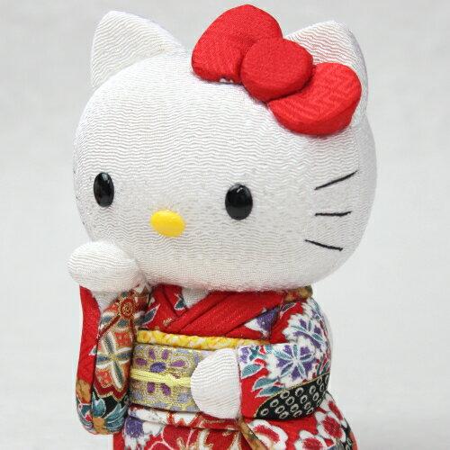 キティちゃん ハローキティ 大人 プレゼント 招き猫 柿沼東光 日本製