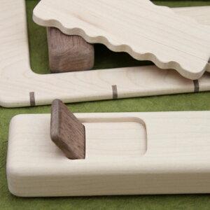 木のおもちゃ「大工道具セット」