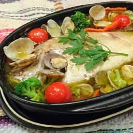 グリルパン グリラー 陶器 フタ付き 魚焼きグリル 弥生陶園 萬古焼 日本製