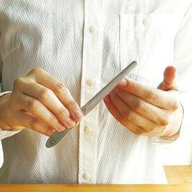 爪やすり 日本製 柄沢ヤスリ シャイニー 燕 メール便送料無料