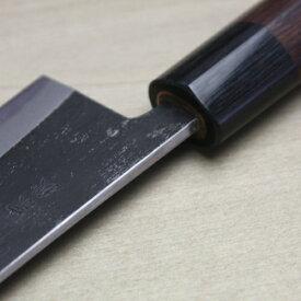 三徳包丁 総火造り 鍛造 八重樫打刃物製作所 宗秋 日本製