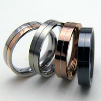 babyring | Rakuten Global Market: Stainless steel pairing carved ...