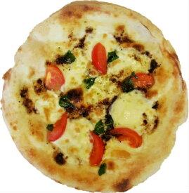 ピッツァ ナポレターナ ナポリピッツァ 石窯 で焼きあげる香り豊なピッツァ ご注文合計金額1万円以上で 送料無料 冷凍ピザ ホームパーティに