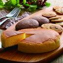 【送料込み】【送料無料!】しっとりふわふわチーズケーキ&焼き菓子スイーツセット【出産内祝 内祝い お返し お祝い…
