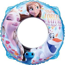【メール便利用!送料無料】タカラトミーアーツ アナと雪の女王2浮輪60cm