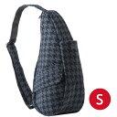 【店内全品クーポンで2%オフ!】 Ameri Bag Sサイズ アメリバッグ バッグ CROSSOVER [ 17163-BN ] Blue Night ショル...