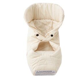 ERGO baby エルゴベビー インファントインサート Original Easy Snug Natural イージースナグ オリジナル ナチュラル 出産祝い 新生児パッド エルゴ インサート 正規品 インファントインサート3