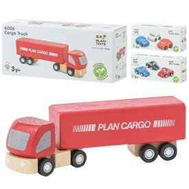 【クーポンで最大500円オフ!!】 プラントイ 木のおもちゃ トラック 車 PLANTOYS 出産祝い プレゼント 誕生日 ギフト 玩具 おもちゃ 男の子 3歳 4歳