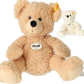 【エントリーでポイント3倍!!】 Steiff シュタイフ テディベア ぬいぐるみ Lotte Teddy bear くま 出産祝い 誕生日 プレゼント 子供