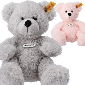 【エントリーでポイント3倍!!】 Steiff シュタイフ テディベア ぬいぐるみ Lotte Teddy bear Fynn くま 出産祝い 誕生日 プレゼント 子供
