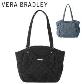 VERA BRADLEY ヴェラブラッドリー VERA BRADLEY ベラブラッドリー グレンナ ショルダーバッグ Glenna Shoulder Bag トート バッグ トートバッグ マイクロファイバー