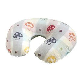 ホッペタ シャンピニオン ママ&ベビークッション【7209】授乳クッション フィセル Hoppetta