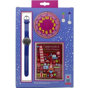 【ベビーウォッチ/babywatch】妖精子ども用3Dレリーフベルト腕時計「ザップ」/ZAPfee【babywatchベイビーウォッチ子供用子ども用キッズウォッチ時計ギフトパリ】【楽ギフ_包装】