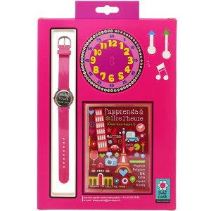 【ベビーウォッチ/babywatch】ダンス子ども用3Dレリーフベルト腕時計「ザップ」/ZAPdance【babywatchベイビーウォッチ子供用子ども用キッズウォッチ時計ギフトパリ】【楽ギフ_包装】