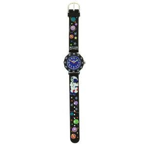 【ベビーウォッチ/babywatch】コスモス子ども用3Dレリーフベルト腕時計「ザップ」/ZAPcosmos【babywatchベイビーウォッチ子供用子ども用キッズウォッチ時計ギフトパリ】【楽ギフ_包装】