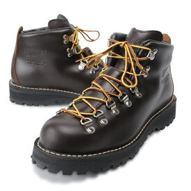 【DANNER】(ダナー) MOUNTAIN LIGHT (BROWN)