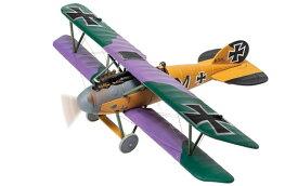 コーギー 1/48 アルバトロス DV MARTIN MALLMANN JASTA 1 (AA37810) 通販 プレゼント 飛行機 航空機 完成品 模型