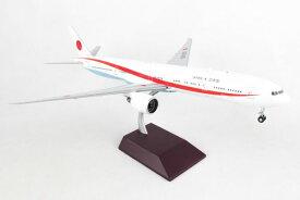 Gemini200 1/200 B777-300ER 日本国政府専用機 80-1111 (G2JSD812) 通販 送料無料 プレゼント 飛行機 航空機 完成品 模型