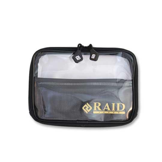 レイドジャパン クイックポーチ Lサイズ RAID JAPAN QUICK POUCH