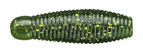 【メール便可】 ゲーリーヤマモト イモグラブ 50mm #308 イエローオリーブ