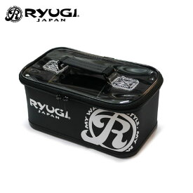 リューギ アイテムバッグ3 Ryugi ITEM BAG 3