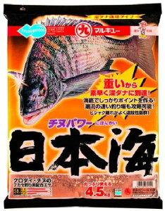 マルキュー チヌパワー日本海