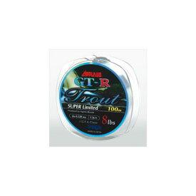 Sanyo Nylon APPLAUD GT-R ULTRA 100m 6lb Fishing Line New
