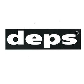 deps デプス カッティングステッカー M