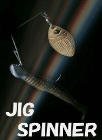 デプス ジグスピナーセット ウィローブレード deps JIG SPINNER SET