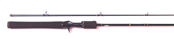 GREEN ARROW/グリーンアロー GAC-632MH【釣り/フィッシング/釣り具/釣具】【バスロッド/釣り竿/ベイトロッド】