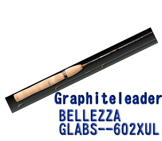 Graphiteleader / グラファイトリーダー BELLEZZA and bellezza GLABS-602XUL