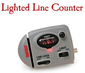 ラパラ Lighted Line Counter ラインカウンター 【RLLC】