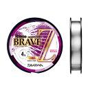 【メール便可】 ダイワ フィネスブレイブZ  160m 3lb-6lb DAIWA Finesse BRAVE Z