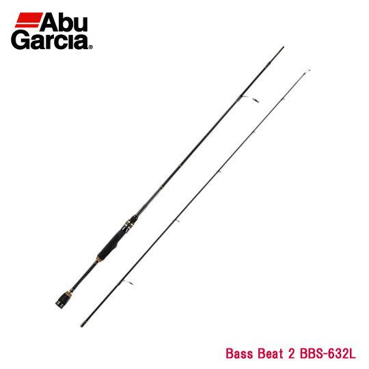 【在庫限り35%OFF】 アブ バスビート2 BBS-632L Abu Bass Beat 2